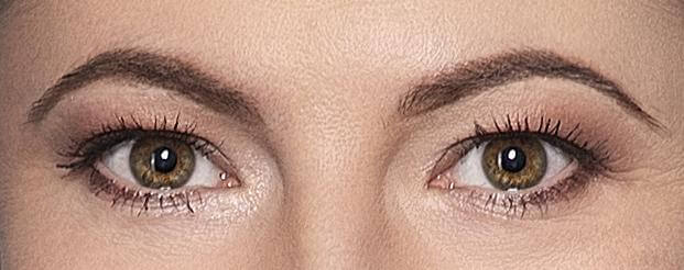 Oczy after