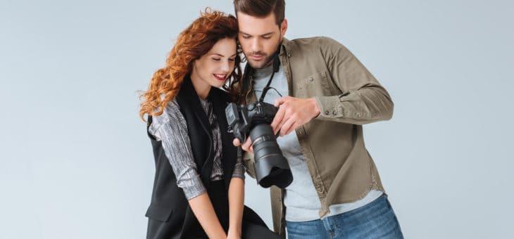 Na czym polega retusz zdjęć?