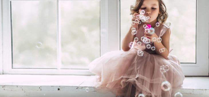 W jaki sposób można przerobić zdjęcia dziecięce?